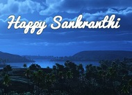 Happy Sankranti